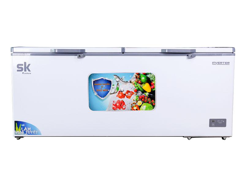 Tủ đông Sumikura SKF-650SI Inverter
