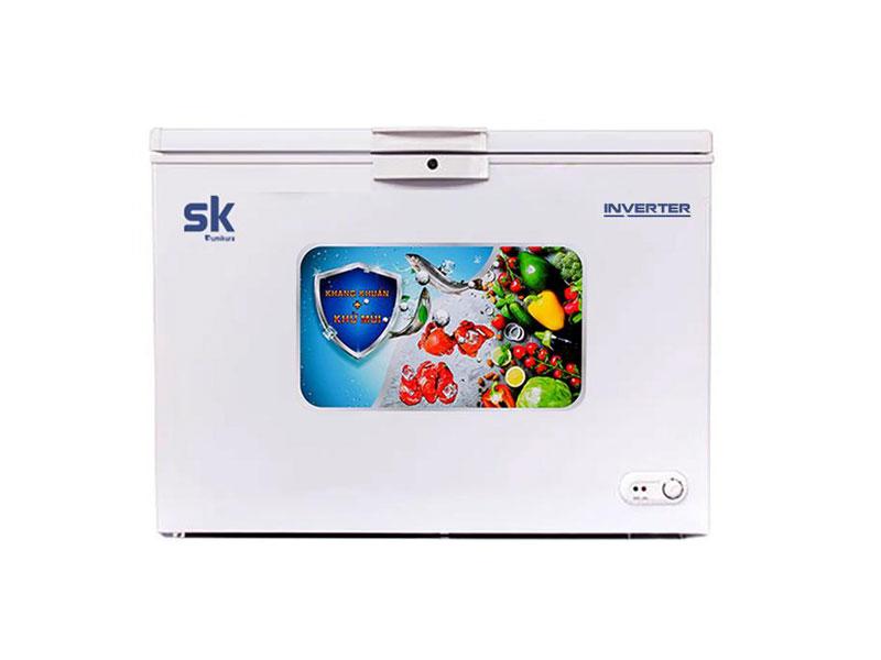 Tủ đông Sumikura SKFCDI-286 Inverter
