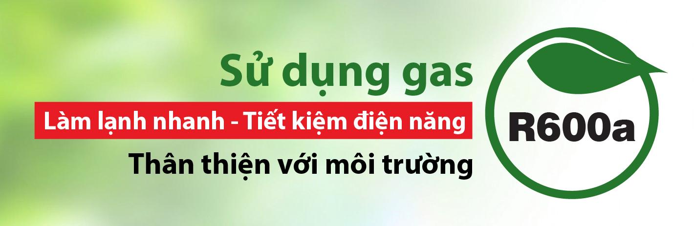 sử dụng gas an toàn tiết kiệm điện năng