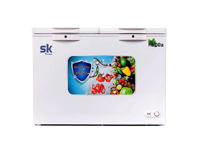 tủ đông SKFCD-286